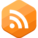 feed, rss, social network icon