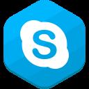 social network, skype
