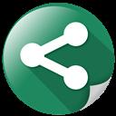 share, communication, internet, media, video