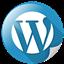 blogging, communication, wordpress, wp icon