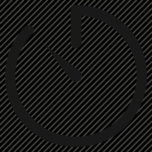 camera, countdown, photo, stop, stopwatch icon