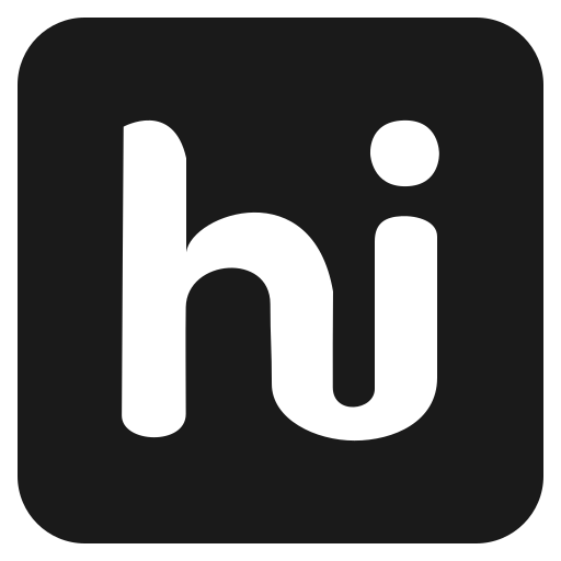 Hike, media, social icon - Free download on Iconfinder