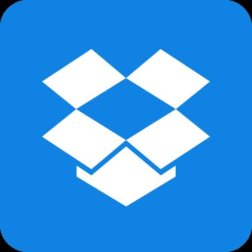 cloud, document, dropbox, file hosting, files, hosting, storage icon