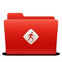 red, soda, common, folder, new