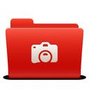 folder, new, photo, red, soda