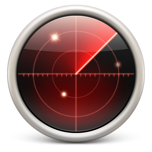 network, red, soda, utility icon
