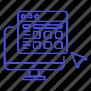 app, apps, content, cursor, desktop, digital, feature, gui, interactive, mac, pc, software, window