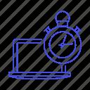 algorithm, analysis, app, execute, laptop, performances, runtime, software, testing, timer