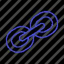 chain, software, link, hyperlink