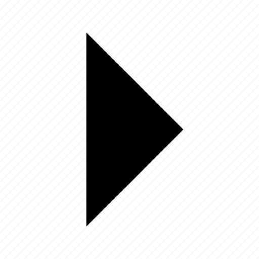 debug, launch, right, run, start icon