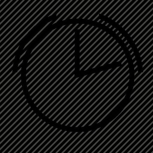 alarm, alert, clock, ring, schedule, stopwatch icon