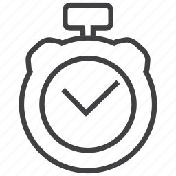 clock, history, office, time, tool, tools, watch icon