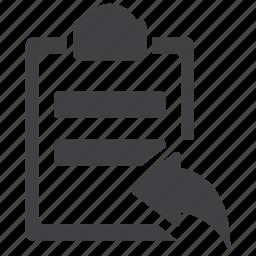 doc, file, office, retrieve, tool, tools, undo icon