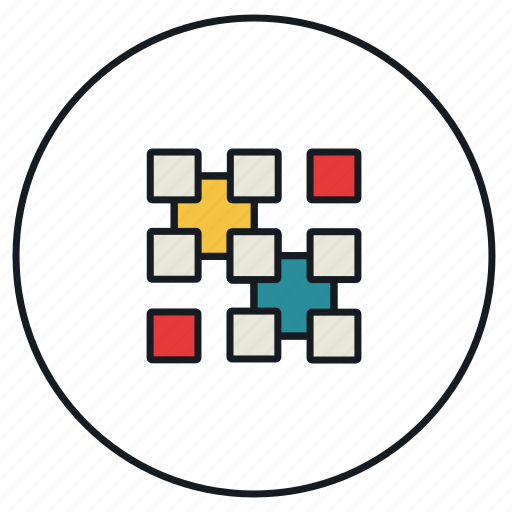 create, group icon