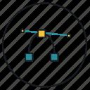 curve, design, illustrator