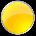 circle, yellow