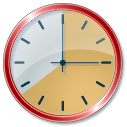 clock, history, time icon