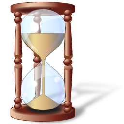 clock, history, hourglass, pending, time, waiting icon