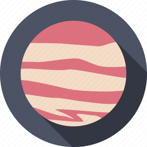 planet, solar system, space, venus icon