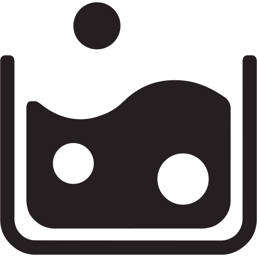 bubbles, hot, relax, tub, water icon