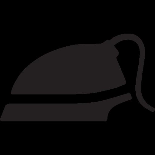electric, iron, ironing, laundry, tool icon