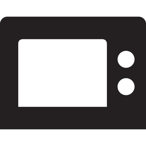 cook, cooking, kitchen, microwave, oven, stove icon