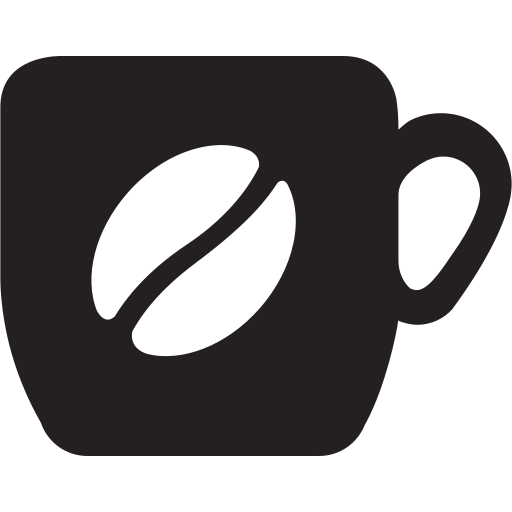 coffee, cup, drink, hot, morning, tea icon