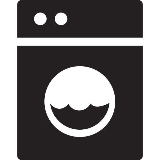laundry, machine, wash, washer, washing icon