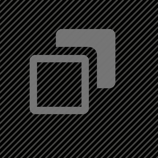 devide, pathfinder, tool icon