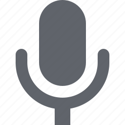 chat, message, microphone, mike, speak, talk, voice icon