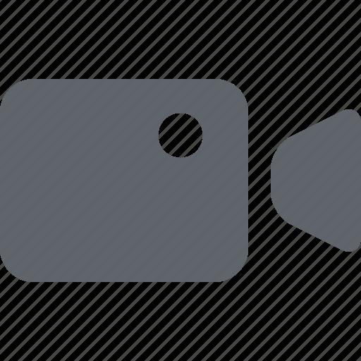 camera, capture, cinema, film, movie, photo, video icon