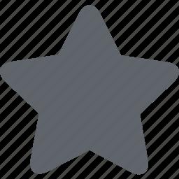 award, badge, bookmark, favorite, favorites, like, star icon