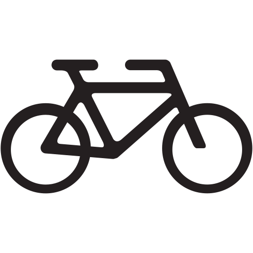 bikes, ride, signs, training, warning icon