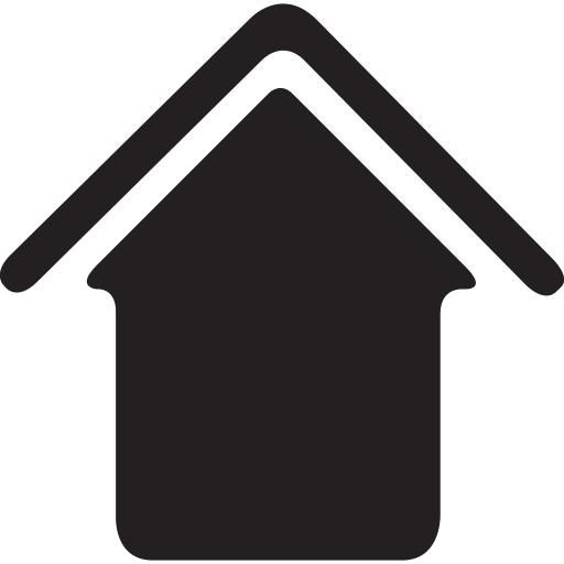 accomodation, cabins, cottage, home, house icon