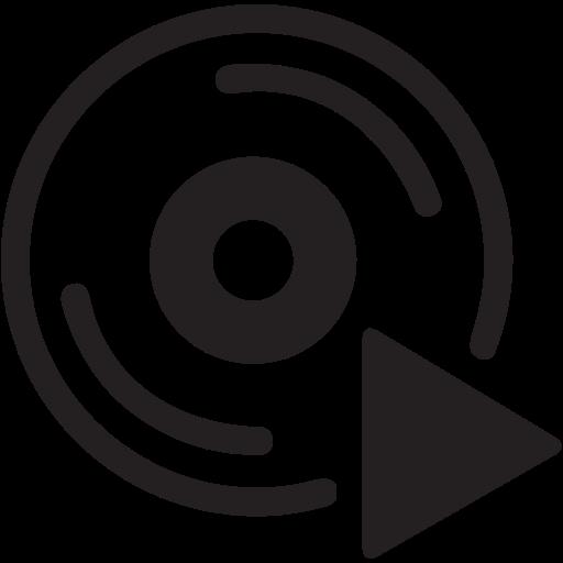 disk, dvd, dvds, multimedia, storage icon