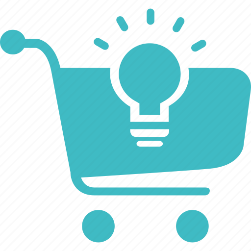 business, ecommerce, ecommerce solution, idea, retail, solution icon