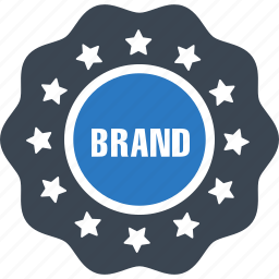 brand, branding, trust, trusted icon