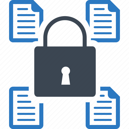 data, data repository, data securty, database, protect, protection, safety icon