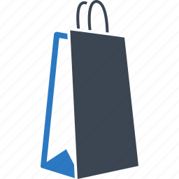 bag, cart, retail, shopping icon