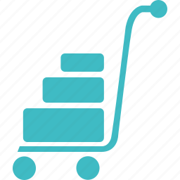 delivery, handling, logistic, shipping icon