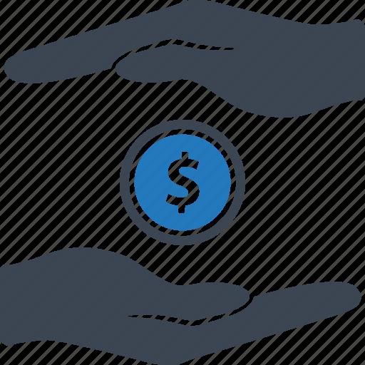affordable, bank, financial, guardar, money, reasonable, save icon