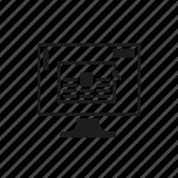 art, computer graphics, design, layout, web design icon