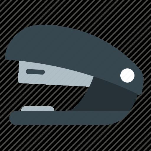 office, paper, stapler, tool icon