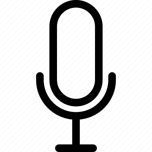 mic, microphone, voice, voice search icon