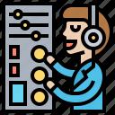 audio, editor, music, producer, record