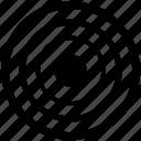 mute, noise, sound, speaker, volume, wave icon