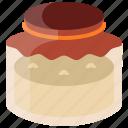 flavoring, sourdough, starter, yeast icon