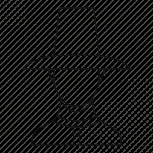background, korean, line, outline, soldier, uniform, white icon