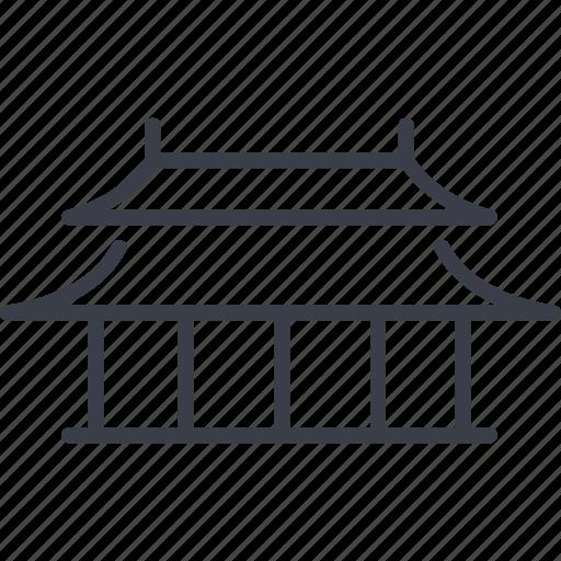 architecture, buddha, culture, east, seoul, south, south korea icon