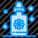 dropper, spa, treatment